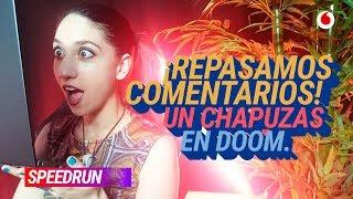 #Speedrun 29/06: Repaso semanal, memes de Maya y la versión más terrorífica de DOOM