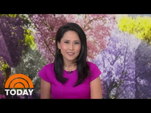 Simple Ways To Stay Safe From Coronavirus Next Time You Fly | TODAY