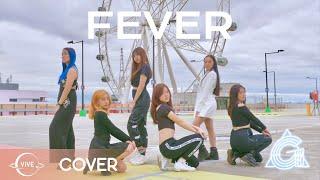 Fever (열대야) - GFRIEND (여자친구) Dance Cover / VIVE DANCE CREW
