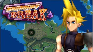 Off Camera Secrets | Final Fantasy VII - Boundary Break