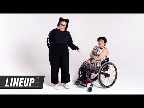 Guess My Disability (Bjork) | Lineup | Cut