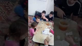 видео: Дети пьют тмин и кыст