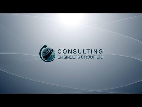 Consulting Engineers Group Ltd. - (CEG) Corporate  Film