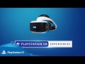 PlayStation VR | Brand New Experiences