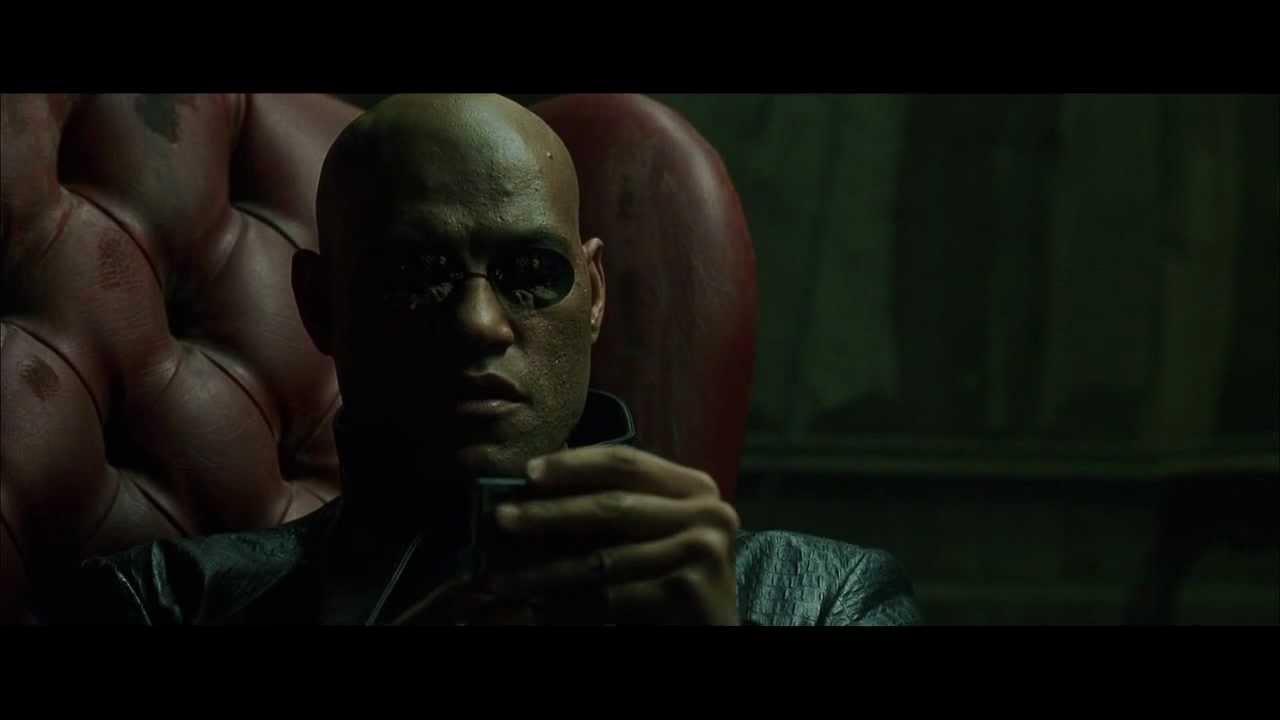 The Matrix Blue Pill Red Pill Eng Srb Subtitles Youtube