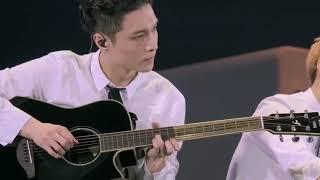 EXO - Moonlight (Acoustic Ver)