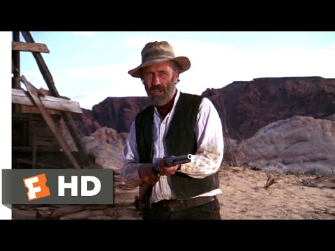 Download The Ballad of Cable Hogue (1970) - Revenge Scene (6/7)   Movieclips