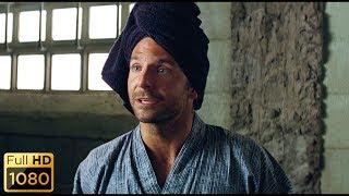Красавчик просит пристроить в тюрьме бассейн и парилку. Команда А.