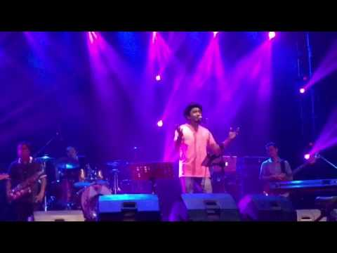 Glenn Fredly Live Balikpapan(3)