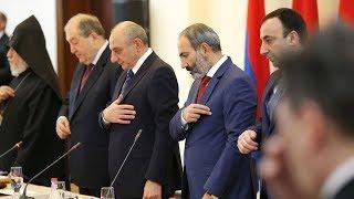 ՀՀ նախագահն ընտրվել է «Հայաստան» հիմնադրամի ՀԽ նախագահ