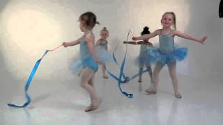 Bring your lessons to life with Little Acorns Preschool Dance