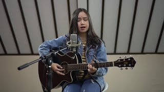 Gambar cover 3 Lagu Terbaik Fourtwnty (Cover by Chintya Gabriella, Azalea and Della Firdatia)