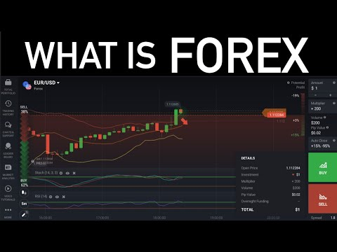 Forex broker inc opinion