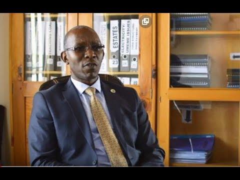World Class Dentistry at Kampala International University