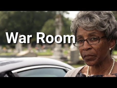 "Download 10 Quotes from Christian movie ""War Room""   