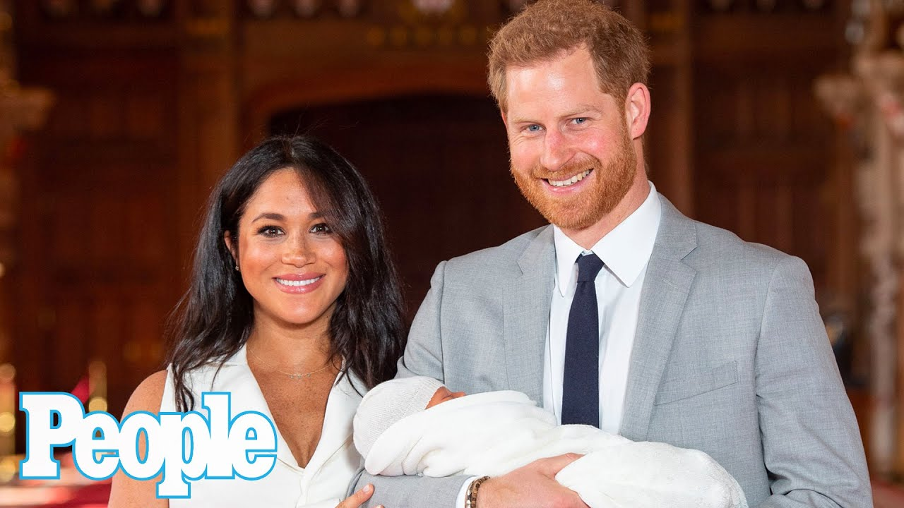Queen Elizabeth, Prince William & Kate Middleton Send Birthday Wishes to Archie, Now 2 | PEOPLE