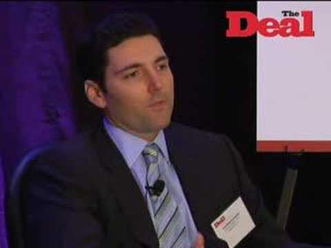 Jonathan Korngold, Managing Director, General Atlantic, LLC: