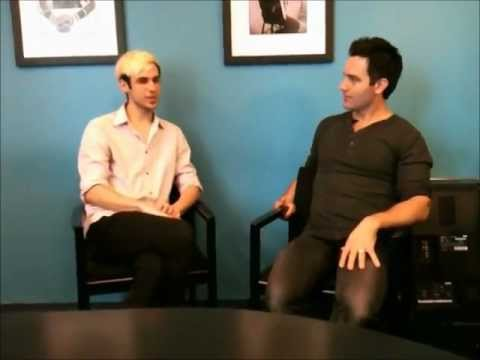 Ramin Karimloo Interview for BroadwaySpotted.com