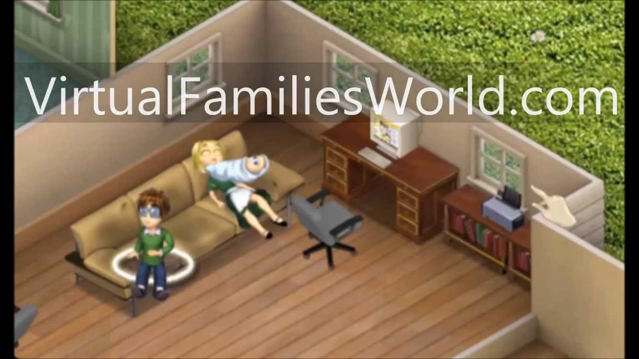 100 home design dream house hack ikea bookcase hack for Virtual families 2 decoration