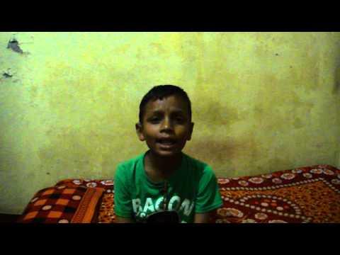 Govin Tamata - Fresh Nepal Orphanage