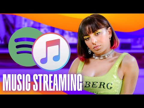 Charli XCX explains how streaming is changing songs