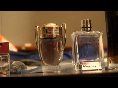 Top 10 sexiest colognes for men 2016!