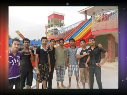 MUET to Jhimpir and Gharo water park Tour (12mining)