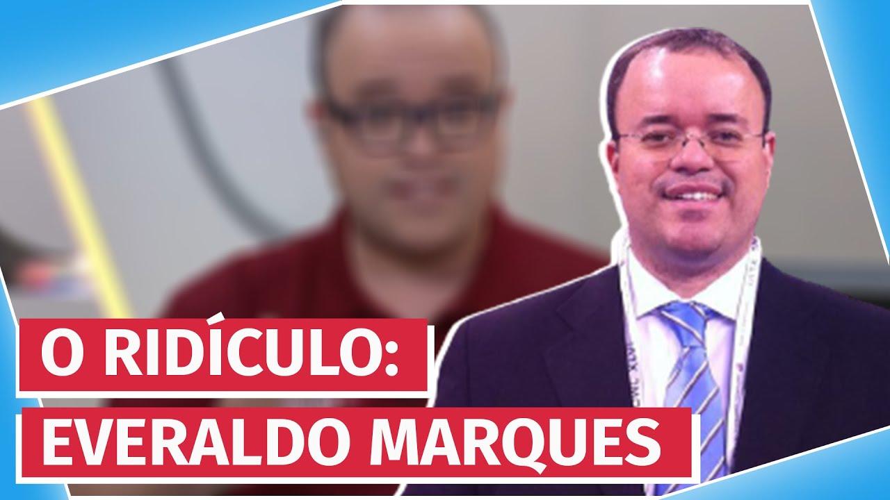 Voz do surfe e skate na TV, Everaldo Marques varou madrugadas estudando: 'CDF'
