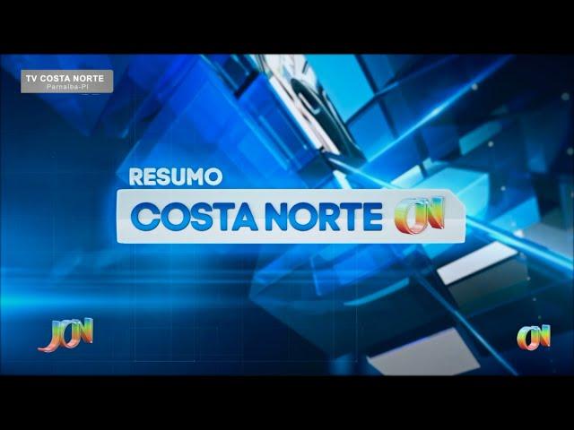 Resumo Costa Norte: Confira os destaques do dia (23)