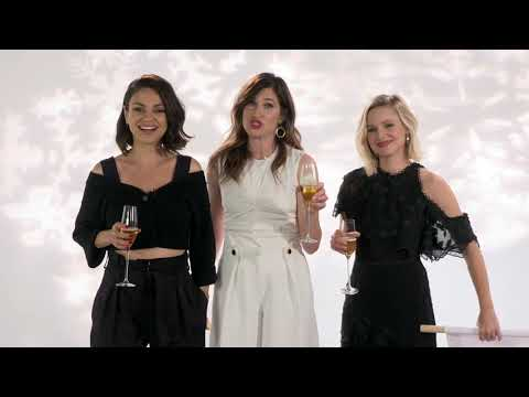 Mila Kunis, Kathryn Hahn and Kristen Bell – Bad Moms cast