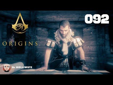 Assassin's Creed Origins #092 - Keine Kette ist zu stark [PS4] | Let's play Assassin's Creed Origins