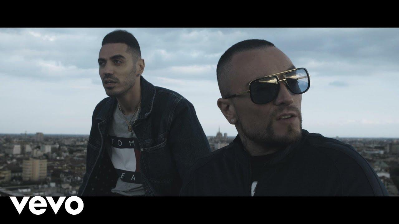Video Rap Italia - Magazine cover