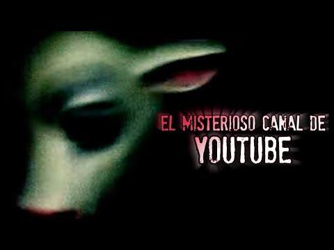 Jamás visites este canal de YouTube