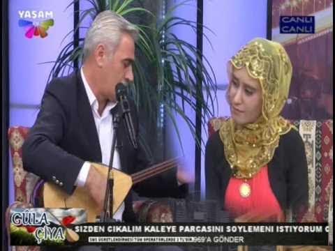 Gülistan & Haşim TOKDEMİR - Bılbılo (CANLI)