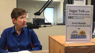 Video thumbnail: Pain in your Feet - Neuropathy