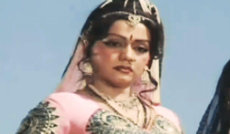 jayshree t naresh kanodia dhola maru gujarati scene 6