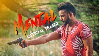 Rebel Harry Ft. Ashu Sidhu - Teaser mental