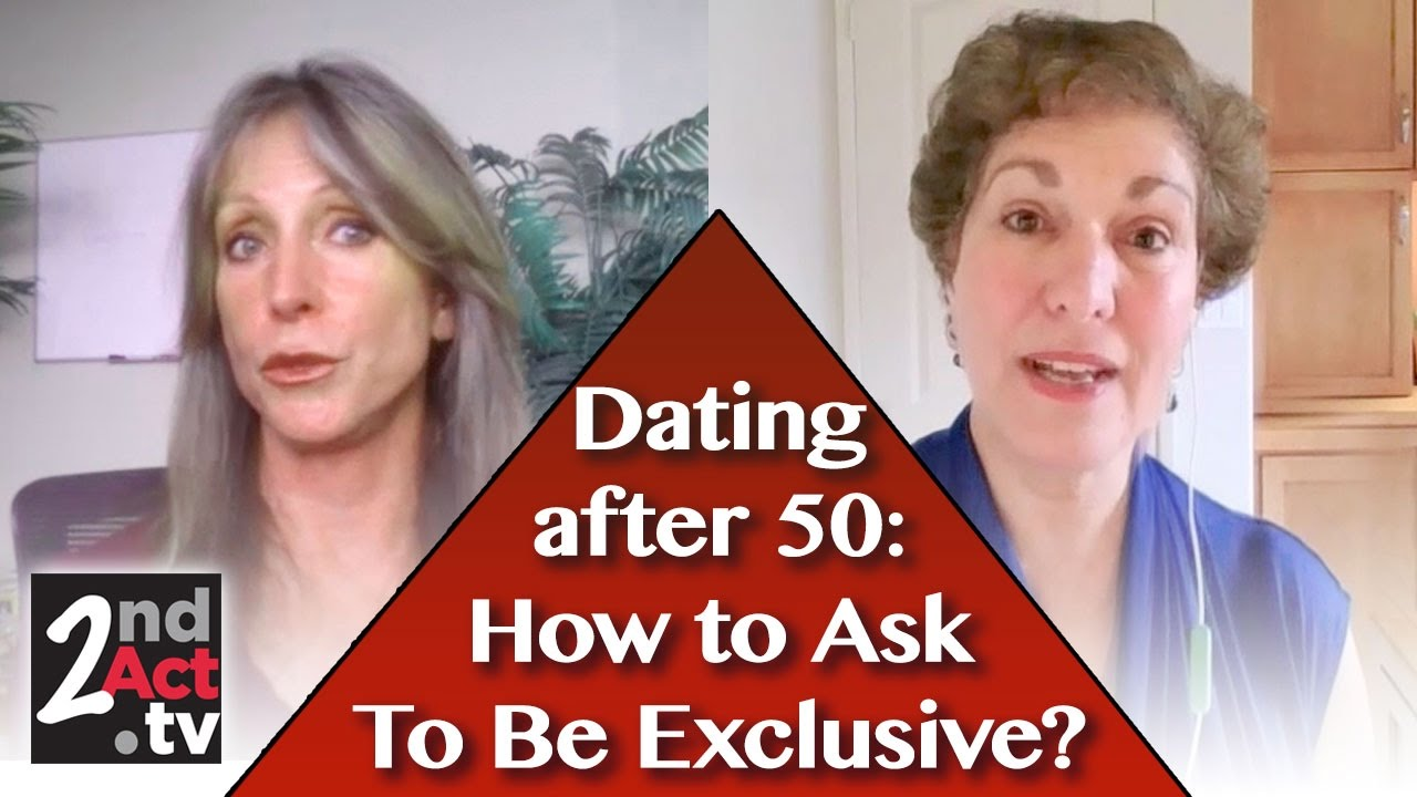 how long after dating to be exclusive