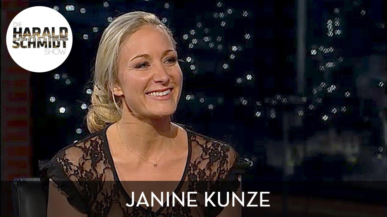 Janine Kunze Mann