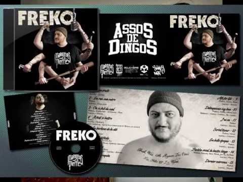album freko dingue