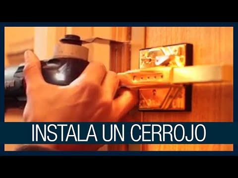 Palillos en la cerradura ojo te acaban de robar for Cerrojo antibumping lince 7930r