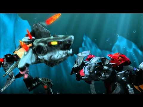 LEGO® Hero Factory - Breakout CGI