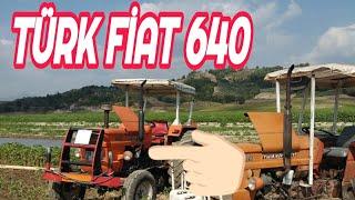 Gambar cover Türk FIAT 640//incelemesi sesi dağı inletiyor