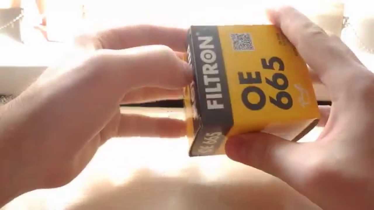 фильтра для ТО ФМ3 1,8