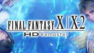 FINAL FANTASY X | X2 HD Remaster Buscamos objetos Parte 2 |Ps4|