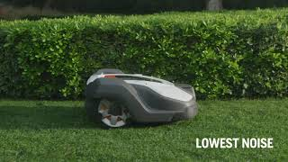 Learn about Automower® Robotic Lawn Mower Reliability | Husqvarna