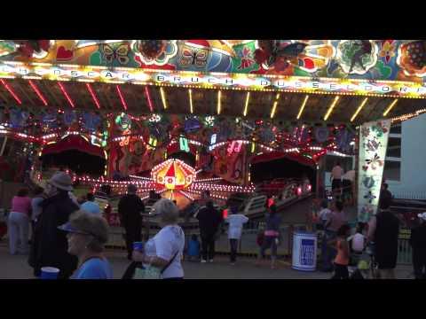 State Fair of Texas 2012 - Love Bugs Ride