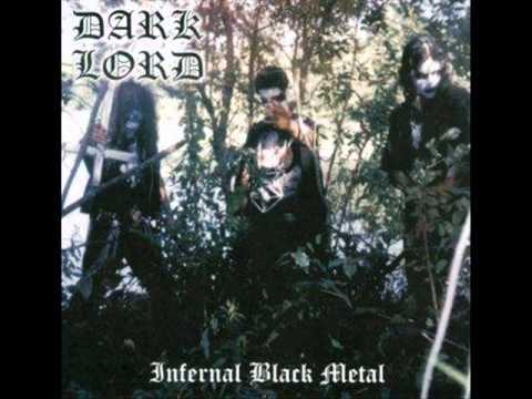 The True Dark Lord - Infernal Black Metal (Demo)