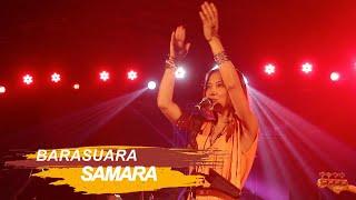 BARASUARA - SAMARA Live at MANIFEST 2019