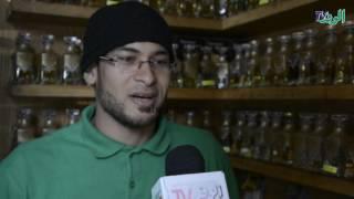 شاهد.. مواطنون: ارتفاع أسعار الأدوية وراء اللجوء للعلاج بالأعشاب